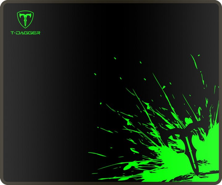 Ігрова поверхня T-DAGGER Lava S Control (T-TMP100) - зображення 1