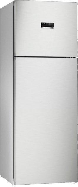 Двухкамерный холодильник BOSCH KDN56XIF0N - изображение 1
