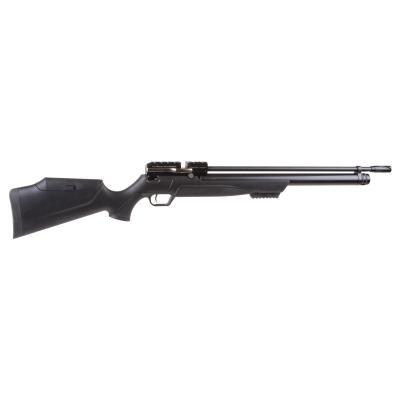 Пневматическая винтовка Kral Puncher Mega Synthetic PCP 4,5 мм black (PMS) - изображение 1