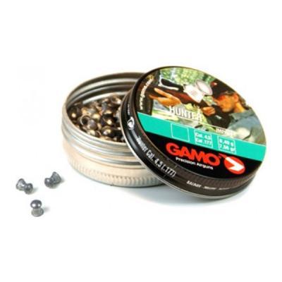 Кульки Gamo 6320834 Кульки Hunter 500 шт. кал.4,5 (6320834) - зображення 1