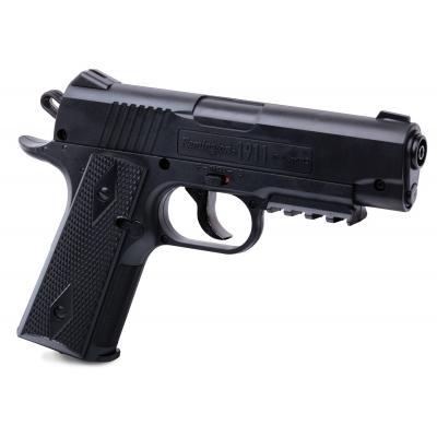 Пневматический пистолет Crosman мод.1911BB (R1911) - изображение 1