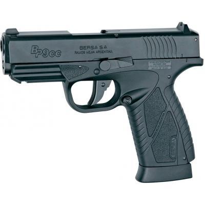 Пневматический пистолет ASG Bersa BP9CC (17300) - изображение 1