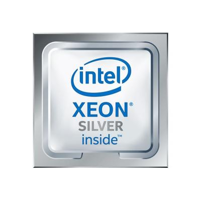 Серверний процесор INTEL Xeon Silver 4210R 10C/20T/2.40 GHz/13.75 MB/FCLGA3647/TRAY (CD8069504344500) - зображення 1