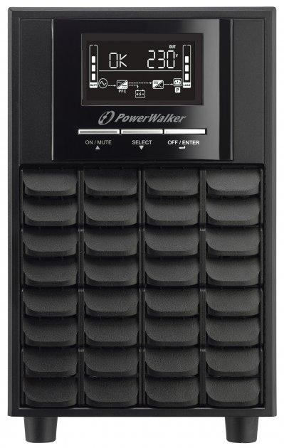 PowerWalker VI 3000 CW (10121133) - зображення 1