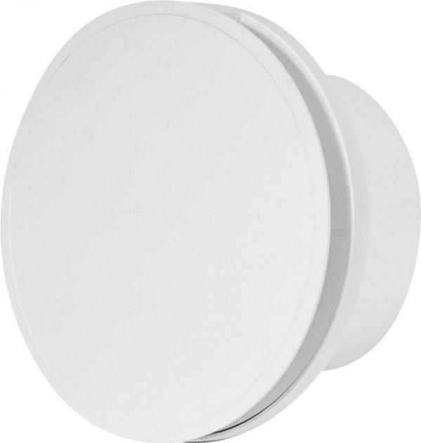 Вытяжной вентилятор Europlast EAТ150 с шариковым подшипником белый - изображение 1