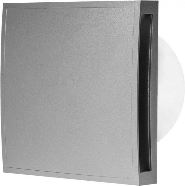 Вытяжной вентилятор Europlast EEТ150S серебро - изображение 1