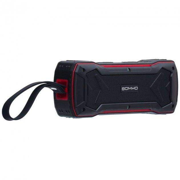 Bluetooth колонка Somho S335 - изображение 1