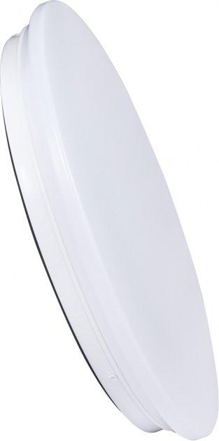 Світильник стельовий CPS 28 Вт 4000 К (UCL-28K40) - зображення 1