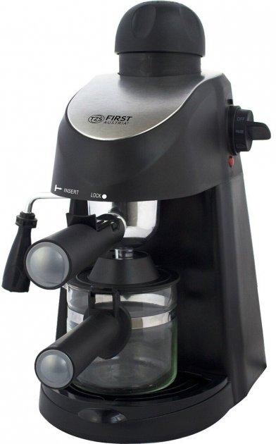 Кофеварка эспрессо FIRST FA-5475-3 - изображение 1