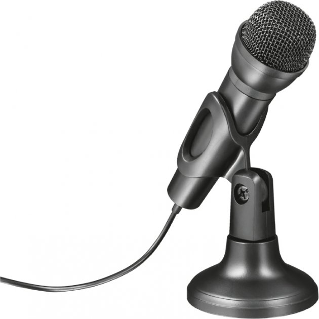 Микрофон Trust All-round Microphone (22462) - изображение 1