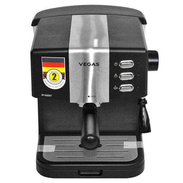 Кофеварка Vegas vcm-9070b - изображение 1