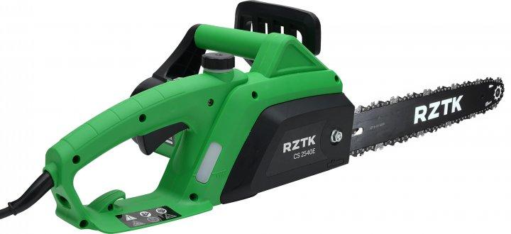 Цепная электрическая пила RZTK CS 2540E