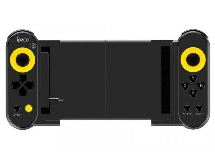 Безпровідний геймпад iPega PG-9167 BT gamepad - зображення 1