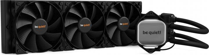 Система жидкостного охлаждения be quiet! Pure Loop 360 мм (BW008) - изображение 1