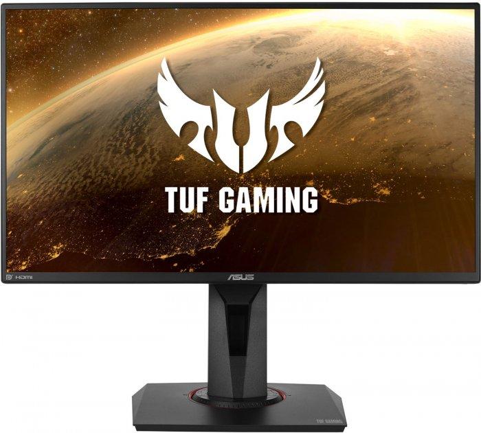"""Монітор 24.5"""" Asus TUF Gaming VG259QM (90LM0530-B02370) - зображення 1"""