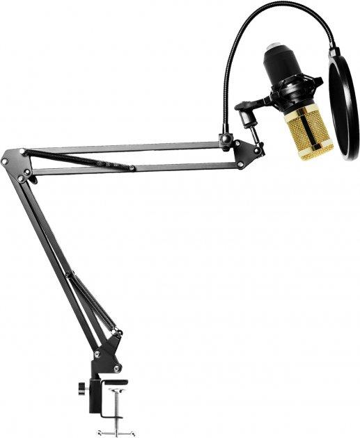 Мікрофон студійний XoKo Premium MC-220 (XK-MC-220) - зображення 1