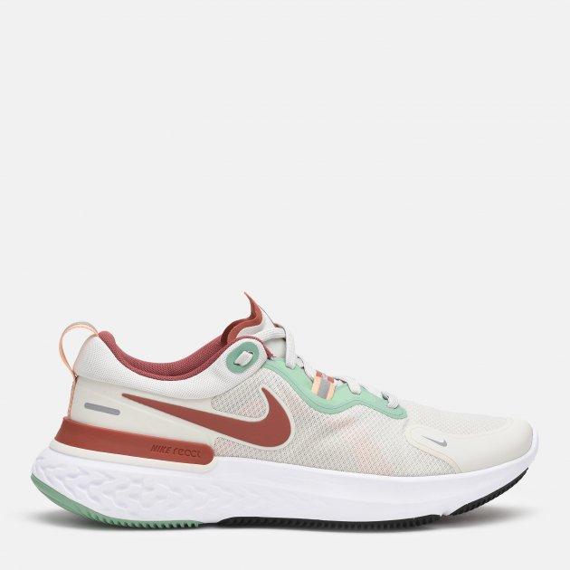 Кроссовки Nike React Miler CZ8695-063 39 (7) 25 см (194496024210) - изображение 1