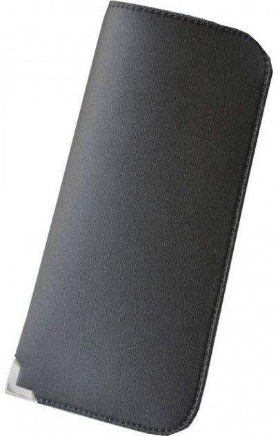 Футляр для очков Аcropolis В-01 Черный (ROZ6400021978) - изображение 1