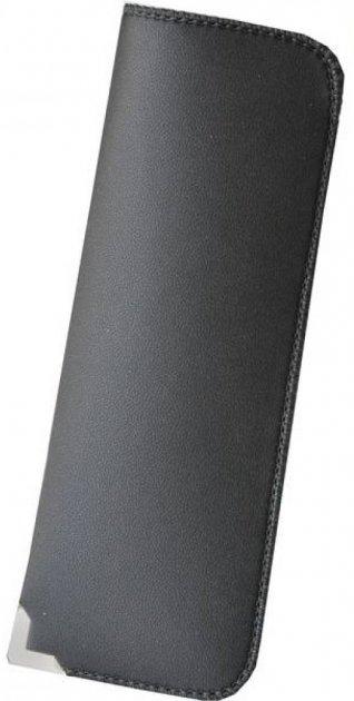 Футляр для очков Аcropolis В-07 Черный (ROZ6400021977) - изображение 1