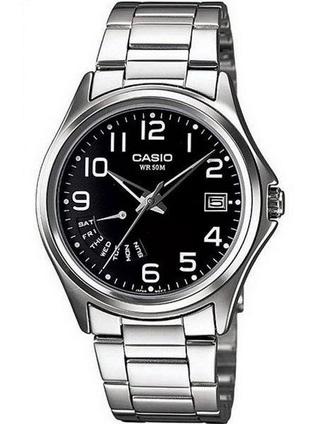 Женские наручные часы Casio LTP-1369D-1BVEF - изображение 1