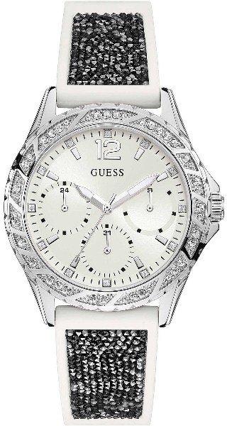 Жіночі наручні годинники Guess W1096L1 - зображення 1