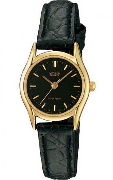 Женские наручные часы Casio LTP-1094Q-1AH - изображение 1