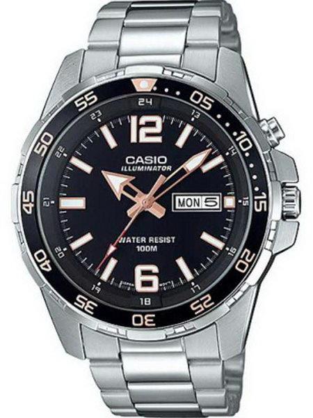 Мужские наручные часы Casio MTD-1079D-1A3VDF - изображение 1