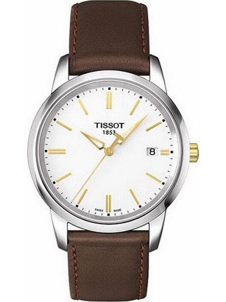 Мужские наручные часы Tissot T033.410.26.011.01 - изображение 1
