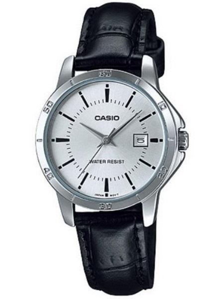 Женские наручные часы Casio LTP-V004L-7AUDF - изображение 1
