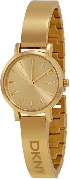 Жіночі наручні годинники DKNY NY2307 - зображення 1