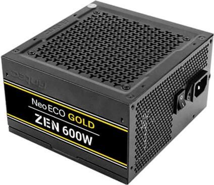 Antec NE600G Zen 600W (0-761345-11682-4) - зображення 1