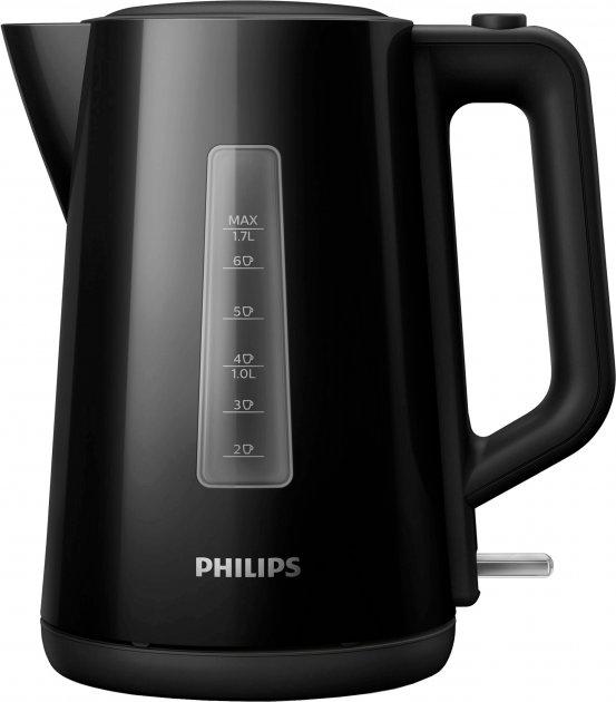 Электрочайник Philips HD9318/20 - изображение 1