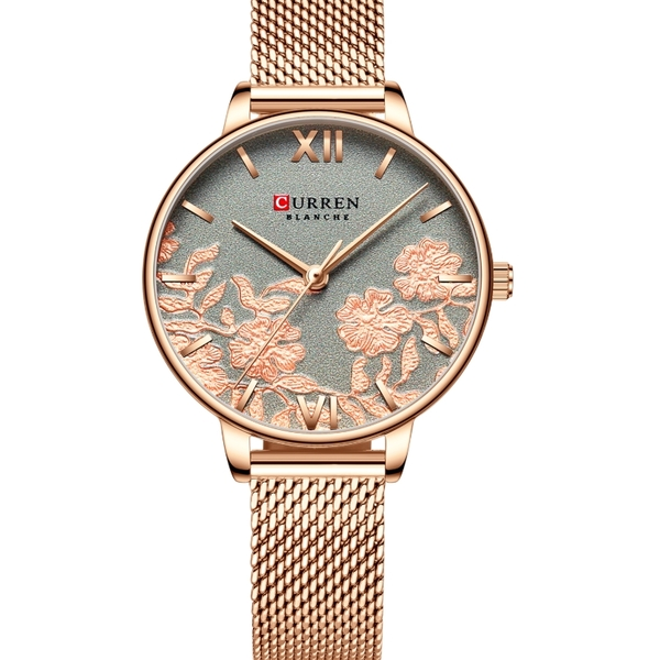 Женские часы Curren Provance 2402 - изображение 1