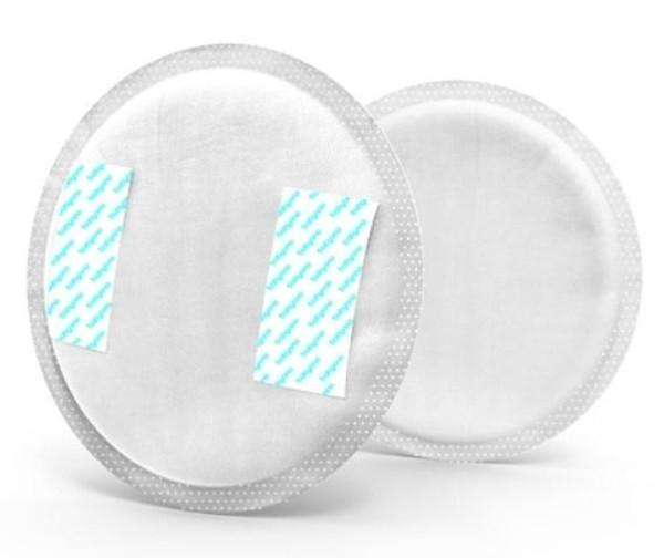 Лактаційні вкладиші BabyOno Comfort, 70 шт. (296) - зображення 1