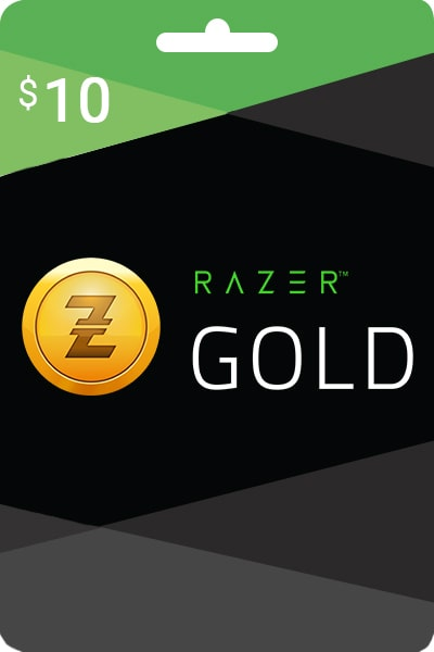 Razer Gold $10 gift card - изображение 1