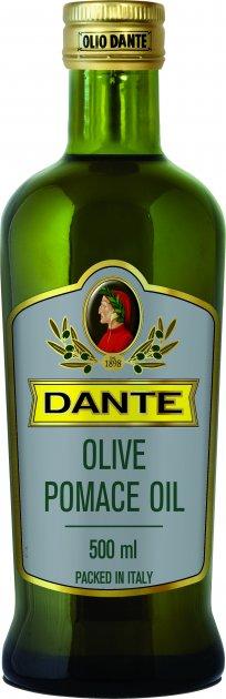 Оливковое масло Olio Dante Di Sansa Di Oliva 0.5 л (8033576194974)