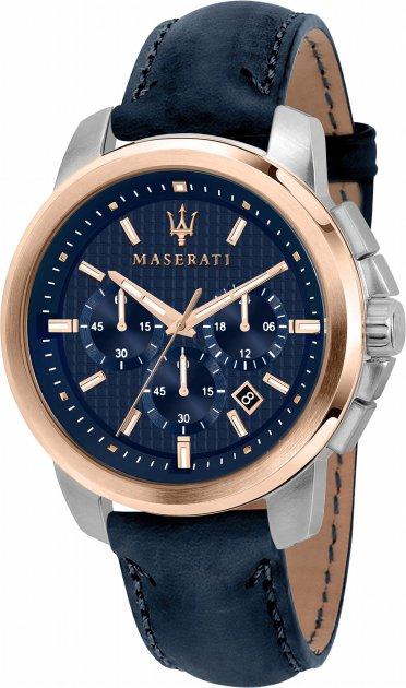 Мужские часы MASERATI R8871621015 - изображение 1