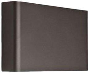 Настінний світильник Nowodvorski NW-9710 Haga graphite - зображення 1