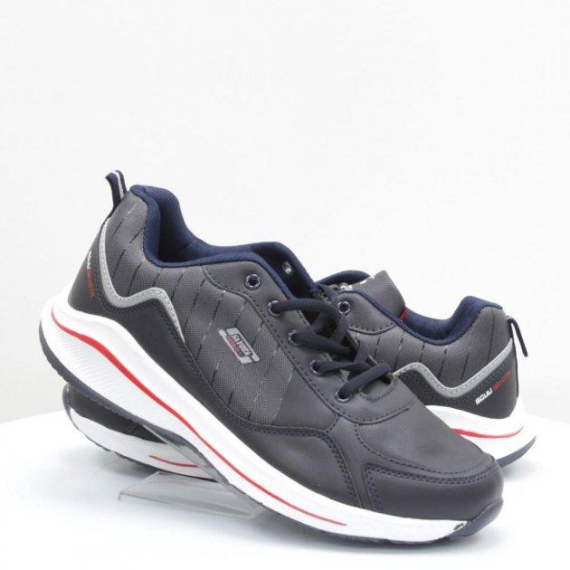 Кросівки Sayota 44 чорні 57814 - зображення 1