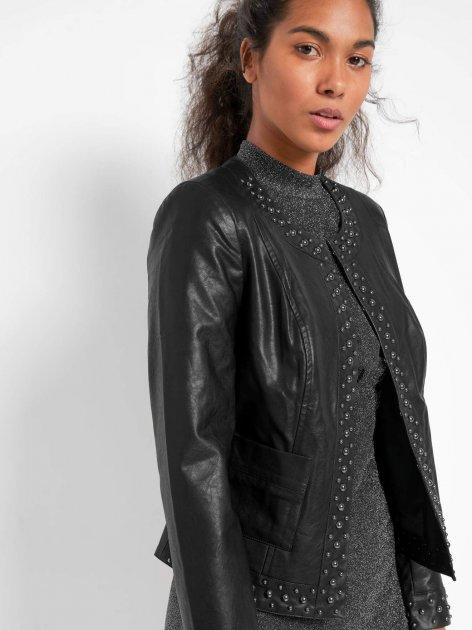 Куртка из искусственной кожи Orsay 800151-660000 36 (80015129836) - изображение 1