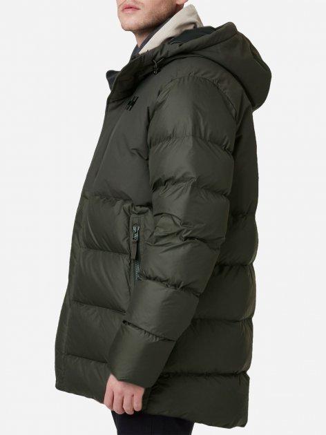 Куртка Helly Hansen Active Puffy Long Jacket 53522-482 L (7040056478500) - изображение 1