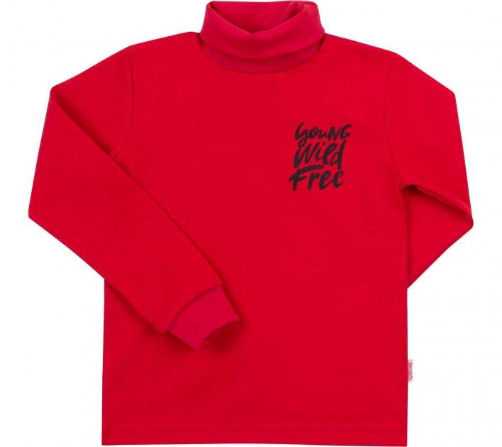 Гольф Бемби GF116-L00 122 см Красный (02116001142.L00) - изображение 1
