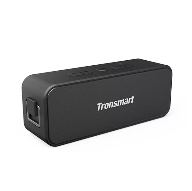 Портативна акустика Tronsmart Element T2 Plus - зображення 1