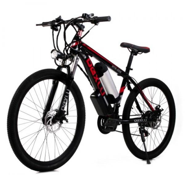 FY-018D Велосипед электро 350вт - изображение 1