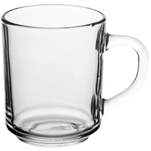 Кружка Arcopal прозорая 250мл стекло (5304L) - изображение 1