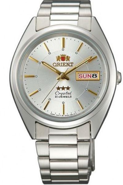 Мужские наручные часы Orient FAB00006W9 - изображение 1