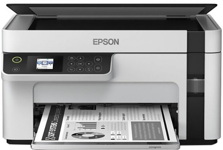 Epson M2120 (C11CJ18404) - изображение 1