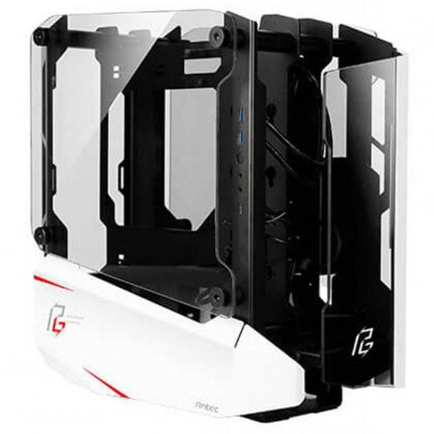 Корпус Antec Striker Phantom Gaming Edition Aluminium Open-Frame (0-761345-80033-4) - зображення 1
