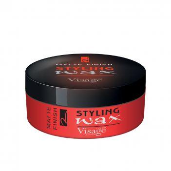 Віск для укладання волосся MATTE FINISH, 150 мл - зображення 1