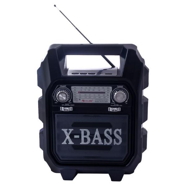 Радиоприемник Golon RX-688 BT (RX-688BT) - изображение 1